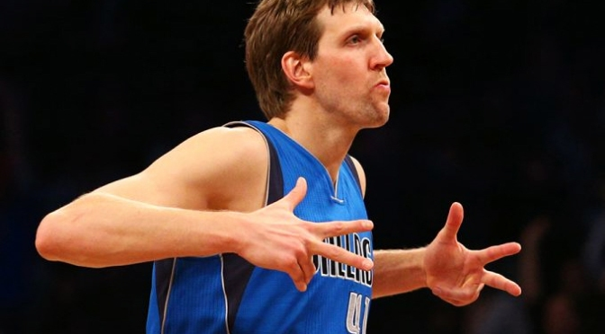 Mavs Preview in 500 words: All they need is one