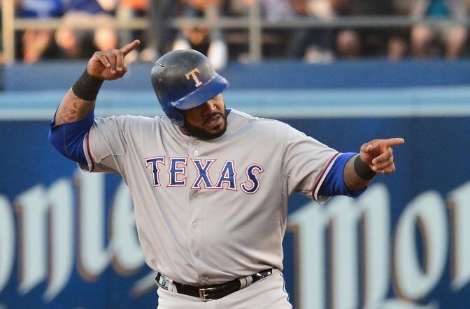 The Rangers Look To Snap Six-Game Losing Streak