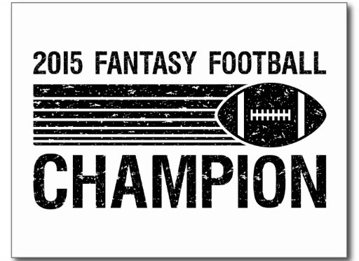 Fantasy Football Season is Back