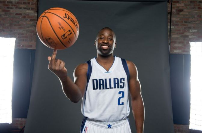 The Mavs Will Be Competitive This Season