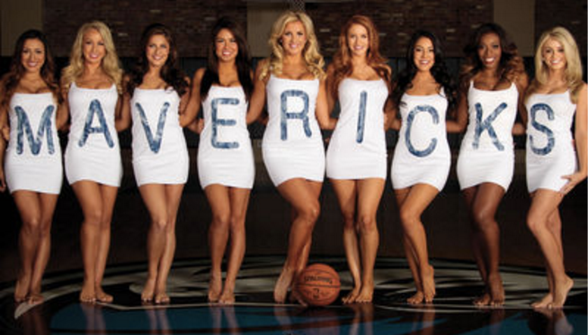 Whose Ready For The Mavs?!!!