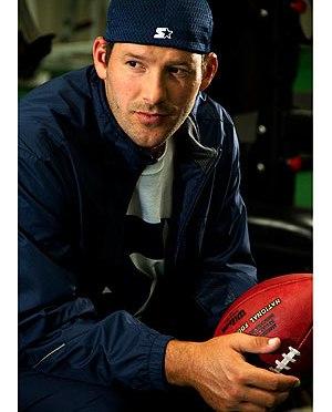 JBrightSports Presents: Romo's Back